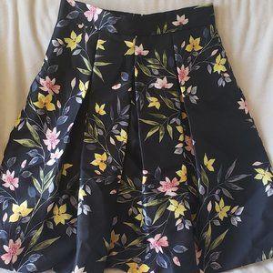 NEW Eliza J A-line Skirt